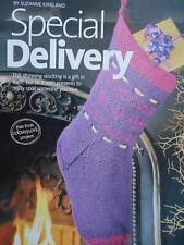 Christmas Stocking Beautiful knitting pattern