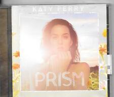 CD ALBUM 13 TITRES--KATY PERRY--PRISM--2013