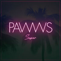 "Pawws : Sugar VINYL 12"" EP (2014) ***NEW*** Incredible Value and Free Shipping!"
