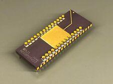 Hitachi 68P01 Microprocessor - Piggy Back EPROM MCU (MC6800,Motorola,black