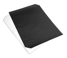 Porelon Black Carbon Paper, 8.5 x 11 Inches, 100 Sheets 11465