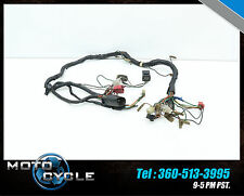 s l225 motorcycle wires & electrical cabling for honda cb450 ebay 1985 honda nighthawk 450 wiring diagram at webbmarketing.co