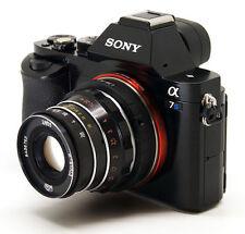 INDUSTAR-61 L/D 2.8/55 Russian Lens M39 Fed Zorki Olympus Lumix Fujifilm