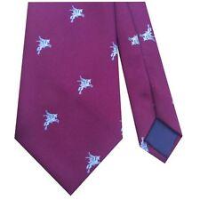 Airborne Pegasus Regimental Military Tie