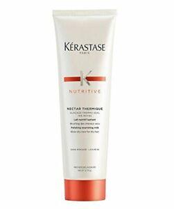 Kerastase Nutritive NeCountar Thermique Iris Royal (For Dry Hair) 5.1 Oz