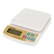 10kg/1g Digital Electronic Kitchen Food Diet Postal Scale Weight Balance