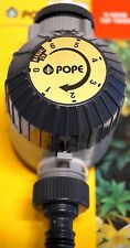 POPE 6 HOUR TAP & SPRINKLER TIMER - Saves Water
