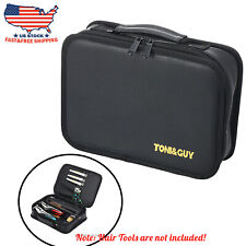 Salon Barber Tool Bag Hairdressing Hair Equipment Carry Travel Storage Case Tool