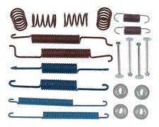 Carlson 17242 Rear Drum Hardware Kit