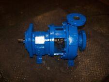 Peerless 2 X 3 10 316 Centrifugal Pump Model 8196 190 Gpm Tdh 87 Imp 9625