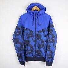 Nike Windcheater Waist Length Coats & Jackets for Men