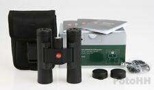 LEICA *ULTRAVID* 10x25 AQUADURA BINOCULARS (LEICA NUMBER 40253)/BRAND NEW IN BOX