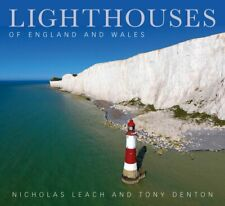 Lighthouses of England and Wales, Excellent, Books, mon0000151224