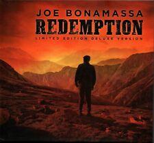 Joe Bonamassa: Redemption (Limited Edition Deluxe Version)