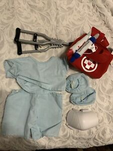 Build A Bear Doctor Kit