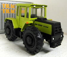Gescha Modell 1/50 Scale MB Trac 1300 Tractor light green diecast model car