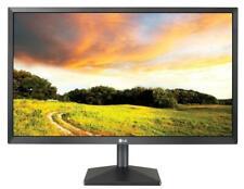 "27"" Full HD LED Monitor, HDMI VGA - LG - 27MK400H-B"