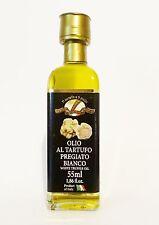 Trüffel Trüffelöl Öl weiße Trüffel original aus Italien 55ml Olivenöl Di Iorio