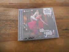 CD OST Soundtr - Rab Ne Bana Di Jodi/Laaga Chunari Mein (14 Song) NORMAL jc OVP