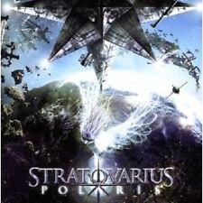 """Stratovarius """"POLARIS"""" CD NUOVO"""