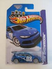 Hot Wheels - HW Showroom (160/250) - Volkswagen Scirocco GT 24 - Light Wear
