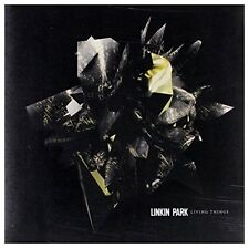 LINKIN PARK - LIVING THINGS    VINYL LP NEU