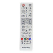 "ORIGINALE Samsung Telecomando Per TV ue32ls001au serif BIANCO MEDIO (32"")"