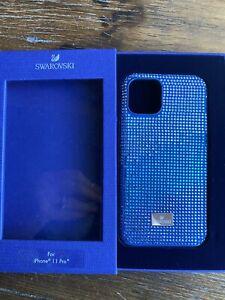 Swarovski iPhone 11Pro Phone Cover