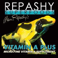 Repashy Vitamin A Plus Bearded Dragon Crested Gecko Reptile Lizard Snake ball.