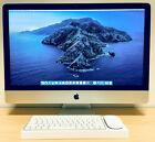Apple iMac - 27-inch (Late 2013) - 3.5Ghz i7, 16GB Ram, 1TB Fusion HD