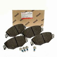GENUINE FORD MONDEO Mk 3 2.0 16V TDDi/TDCi H/Back 10.00-03.07 FRONT BRAKE PADS