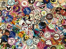 Bottlecap Images, MIX of 50, 1 inch circles