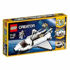 LEGO ® Creator 31066 ricerca spaceshuttle NUOVO OVP _ NEW MISB NRFB