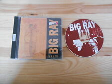 CD POP Big Deal-Naked (12) canzone City Slang