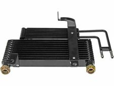 Oil Cooler For 06-11 Chevy Impala 3.9L V6 3.5L FLEX Police WJ44R8