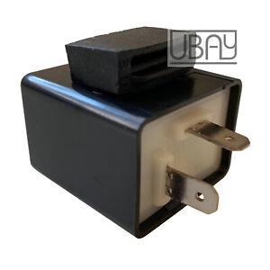 TURN SIGNAL FLASHER RELAY FOR SUZUKI 38610-45031 38610-31X50 061300-5020