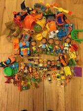 Go Diego Go Toys, Large Lot Of Diego Toys!