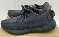 🔥 Adidas Yeezy 350 Boost V2 Black Non Reflective Size 7.5 VNDS 🔥 Worn Once