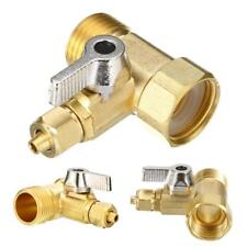 Faucet Ball Valve Adapter Water Filter Reverse Osmosis System For Home Tap Tools