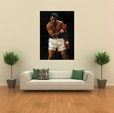 Muhammad Ali Boxing Legend Giant Wall Art Poster Print