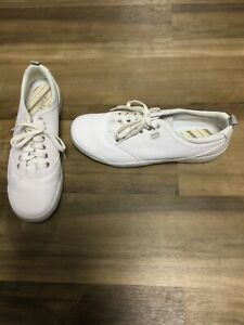 Women Keds Casual Sneakers sz. 10 White New