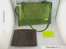 Nylon TwoTo7 90 Goldie-Velt-Liner Neu GEORGE GINA LUCY 2 in 1 Handtasche Shopper