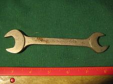 "Vintage Wrench Barcalo Buffalo USA 11/16"" 19/32"""