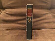 Don Quixote De La Mancha, Miguel De Cervantes Saavedra. Random House 1941.