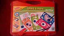 Joustra Spiro & More Spirograph Zeichenschablonen