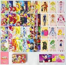playing cards deck promo Smile Precure Pretty Cure anime Aoki Reika Chloe Emily