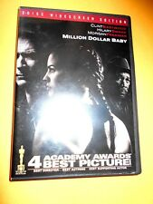 Million Dollar Baby Dvd (2-Disc Widescreen Edition) (Pre-Owned)