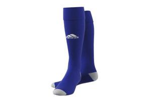 adidas Milano16 Socks Blue Men's Football Soccer Sport Training Socks AJ5907
