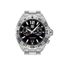 TAG Heuer Formula 1 Stainless Steel Case Wristwatches