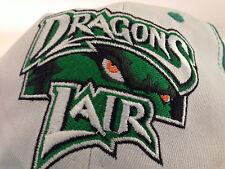DAYTON DRAGONS baseball hat embroidered Dragon's Lair Cincinnati Reds